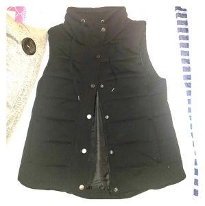 Black vest 😍😍😍